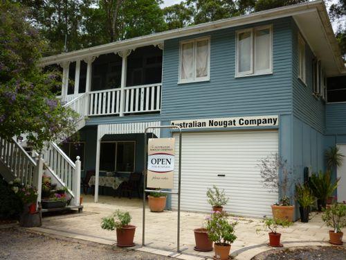 Australian Nougat Company
