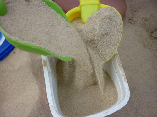 Coolum Beach Fine Sand