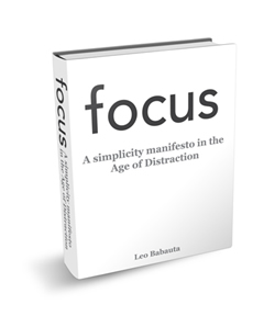 Focus Book Cover