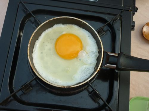 Fried Egg