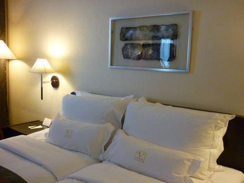 Hotel Vistana Room