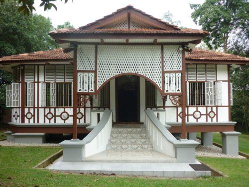 Penang House