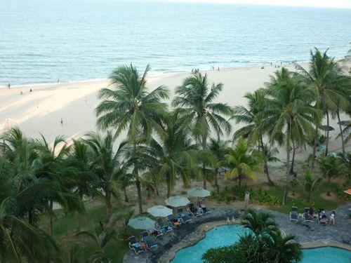 Primula Beach Hotel Kuala Terengganu