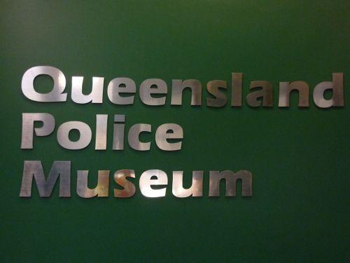 Queesland Police Museum