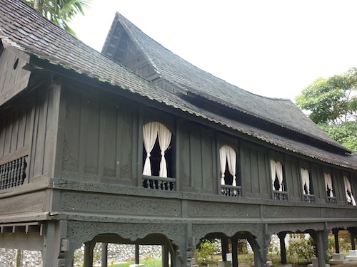 Rumah Negeri Sembilan