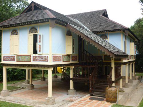 Rumah Uda Manap