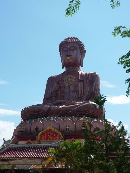 Wat Machimaram Tumpat