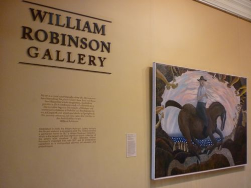 William Robinson Gallery