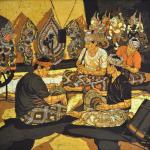 15-Ismail-Mat-Hussin-1998-Batik-102-x-114cm