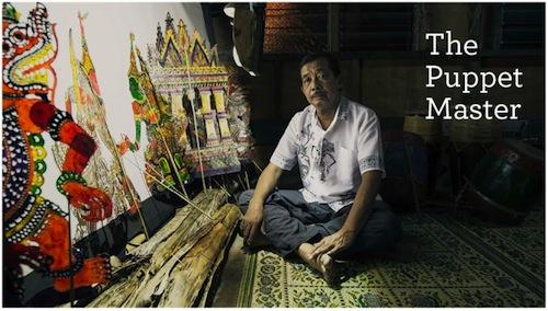 Born in Malaysia - Kenny Loh