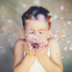 Why you should change the way you celebrate your child's birthday