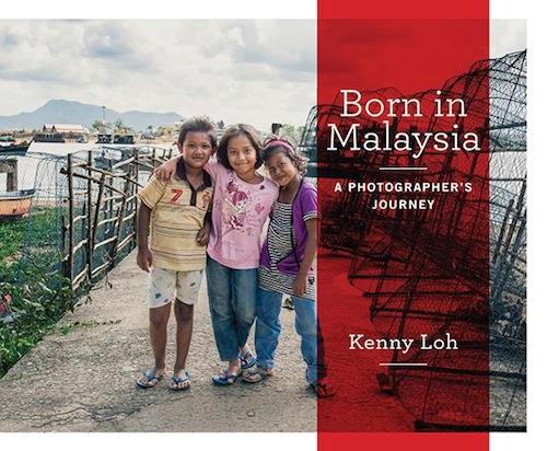 Born In Malaysia book cover