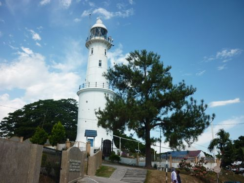 Bukit Melawati Lighthouse