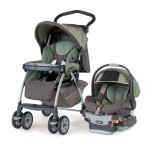 Chicco Cortina Keyfit 30 Travel System Review