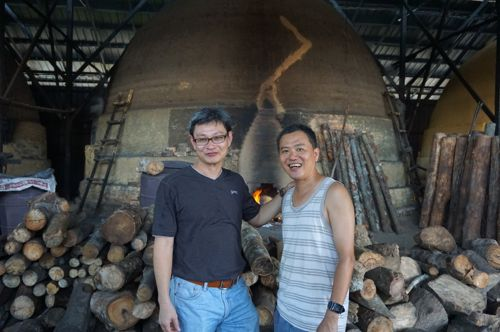 Chuah Charcoal Factory