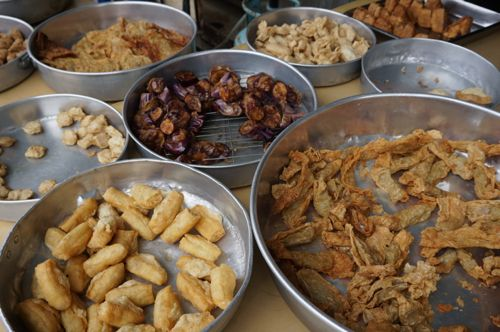 Restoran Kwong Hong Ipoh