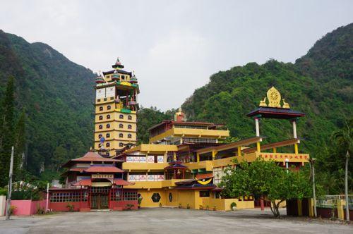 Enlightened Heart Tibetan Temple
