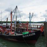 Pulau Ketam Day Trip – A fishing island off Port Klang