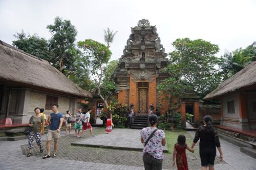 Royal Ubud Palace