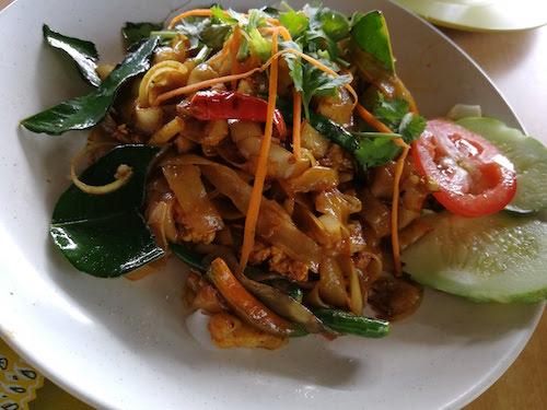 Restoran Duyong