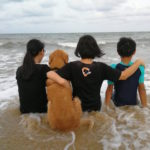 Cherating Road Trip: Our First Vacation with Simba
