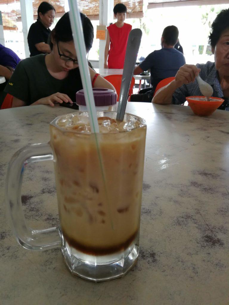 teh c peng special