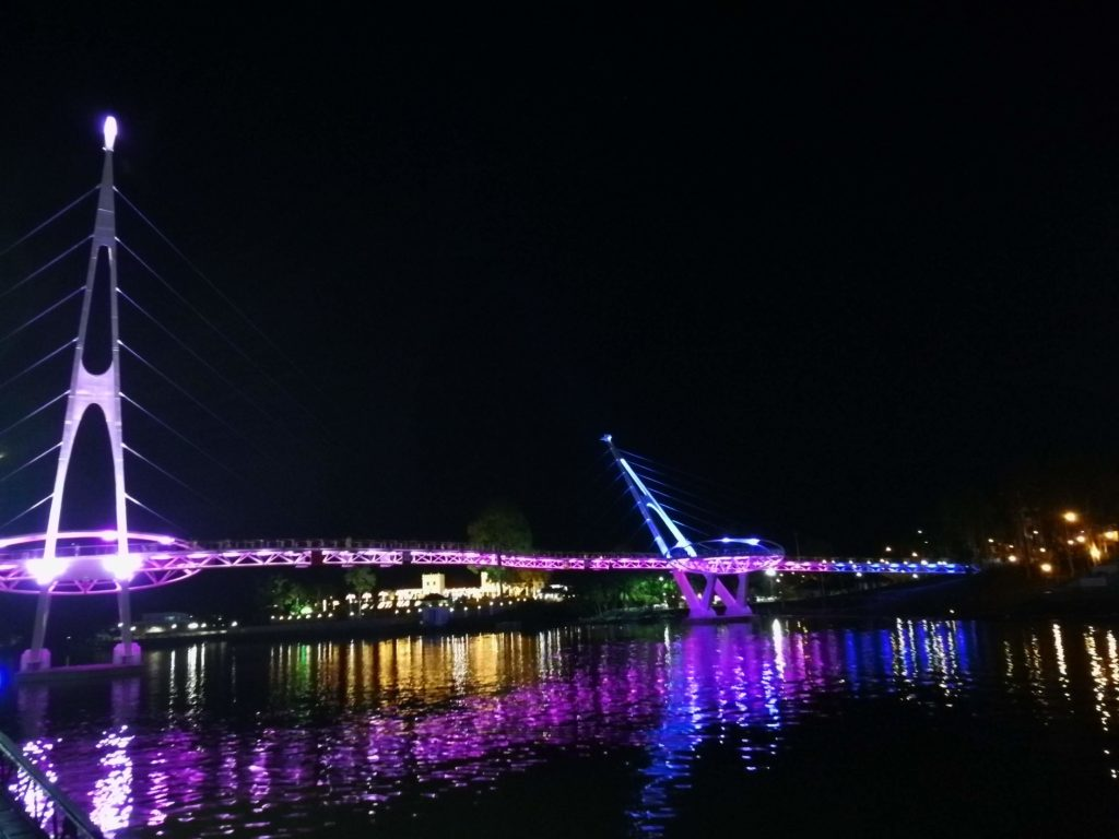 Darul Hana Bridge