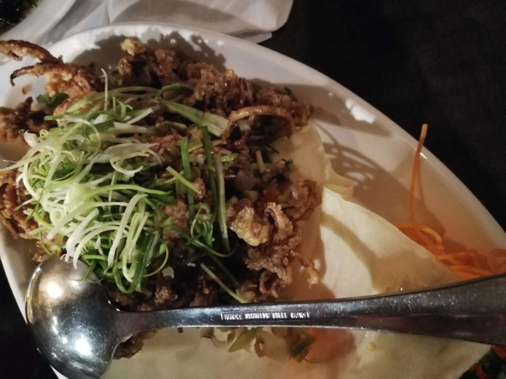Bla Bla Bla Restaurant Kuching