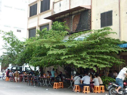 Kuai Lai Restaurant Sitiawan