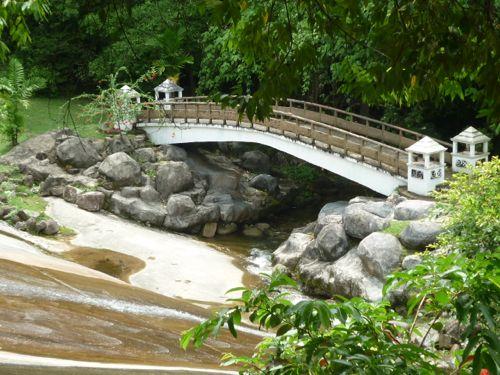 Lembah Bujang River