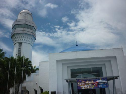 National Planetarium Kuala Lumpur