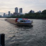 Temmabashi Best View Cruise