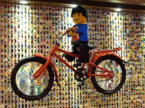 Legoland Malaysia Hotel - Reception