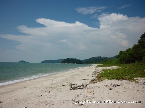 Segari Beach