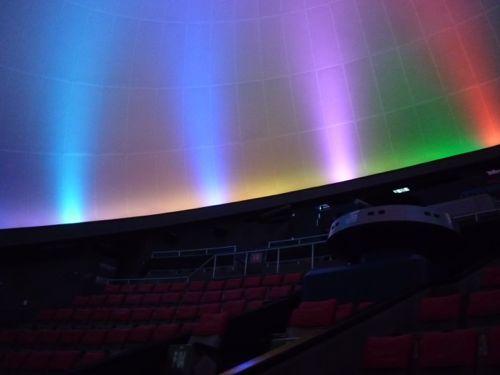 Space Theatre