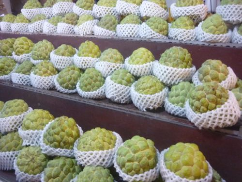 Sugar Apple (Buddha Head)