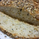 Thermomix 5 Seeds Bread