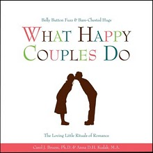 What Happy Couples Do