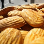 almond - healthy eating