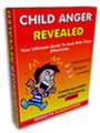 Child Anger Revealed Book
