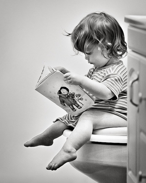 Passion of Reading