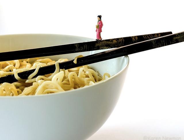 pork noodle parenting