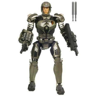 GI Joe Movie Ultimate Duke Figure
