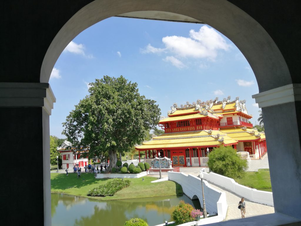 Bang Pa-in Summer Palace