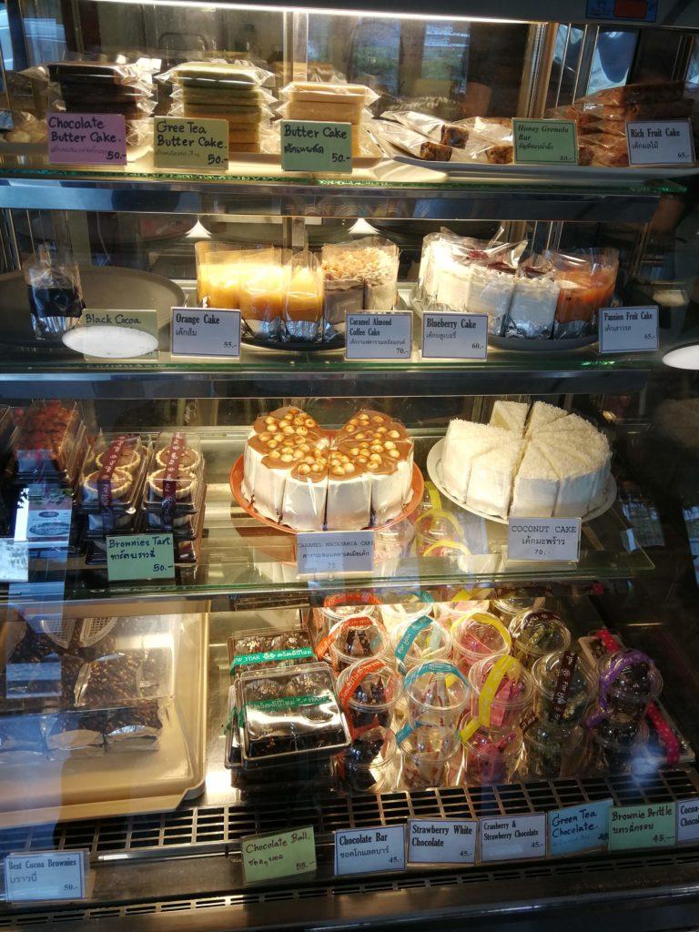 Malakor Cafe