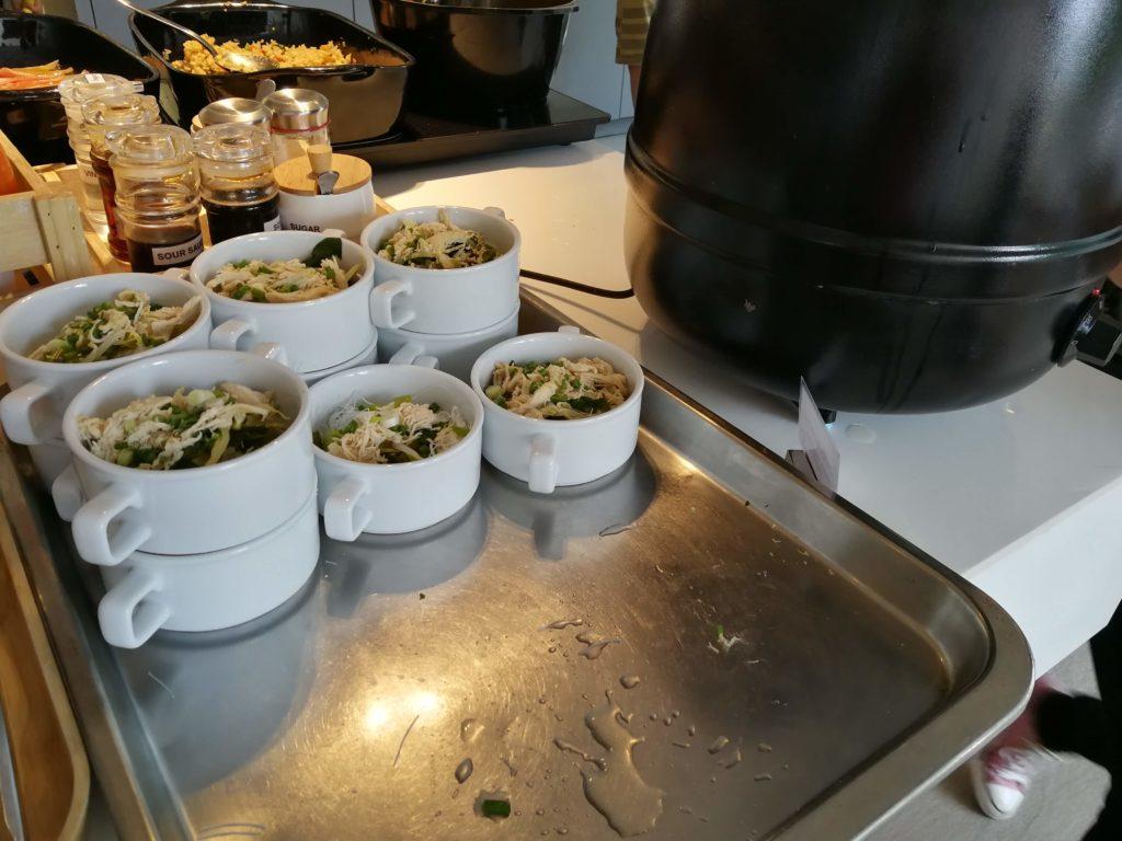 Kritthai Residence Breakfast