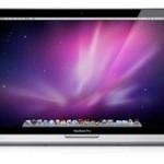 Apple Macbook Pro 13-inch 2010